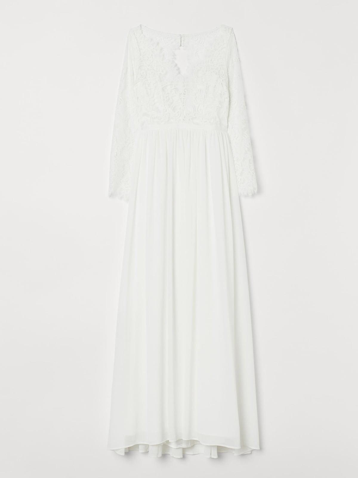 Сукня весільна біла | 5704801