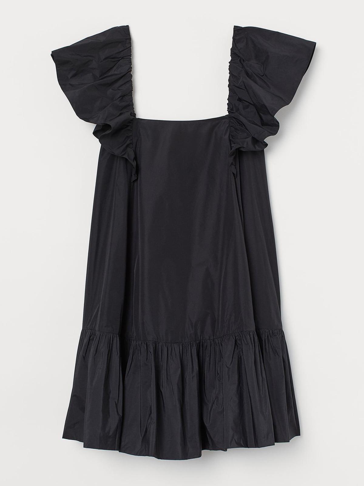 Сукня чорна | 5704990