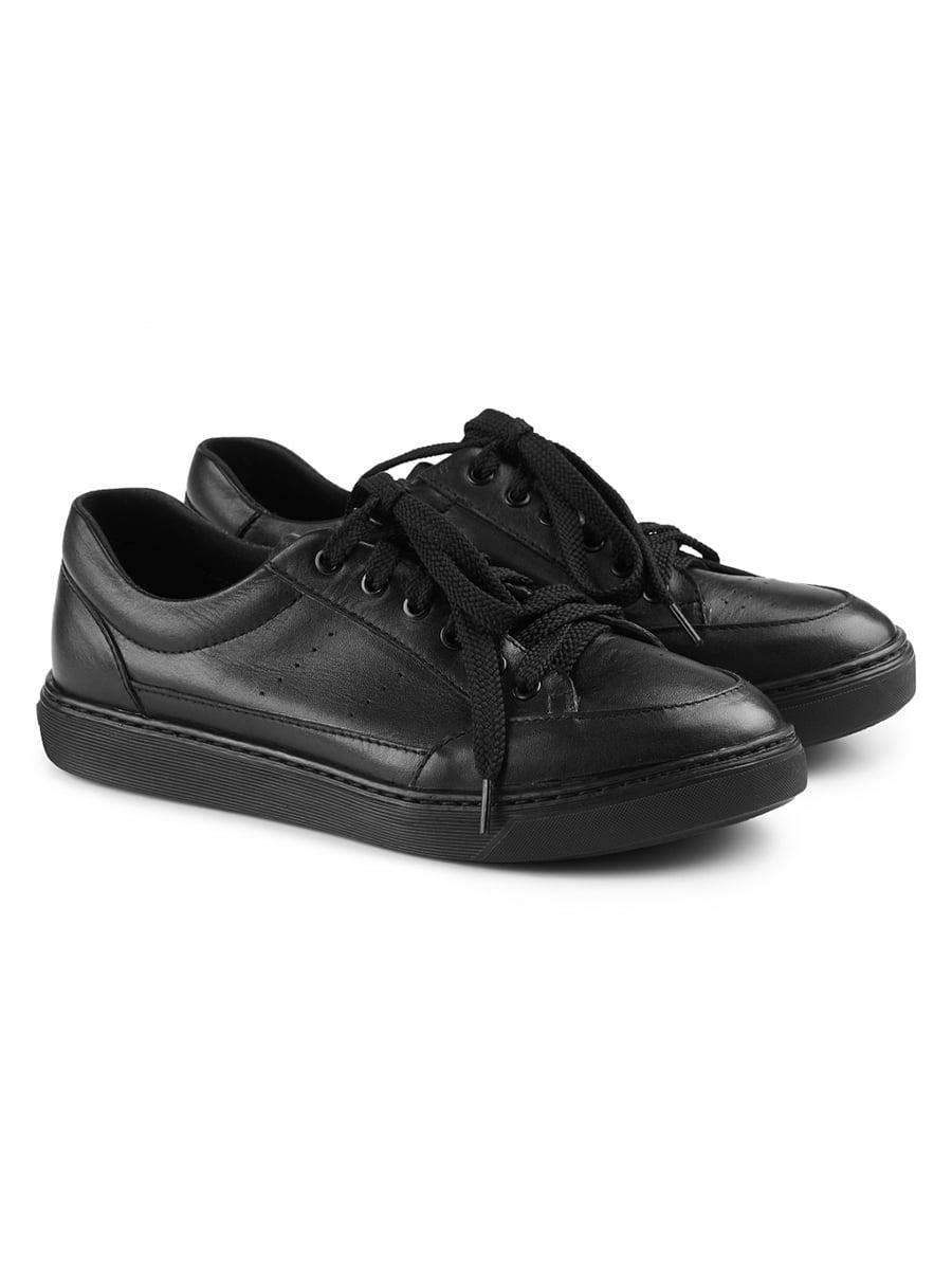 Туфлі чорні | 5706570