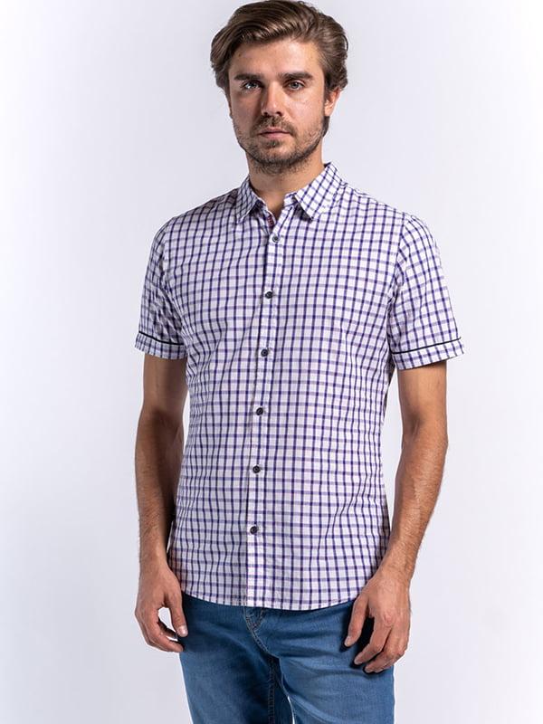 Рубашка в клетку | 5488846