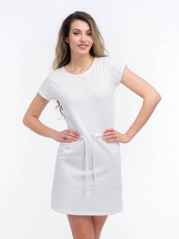Платье белое | 5710257