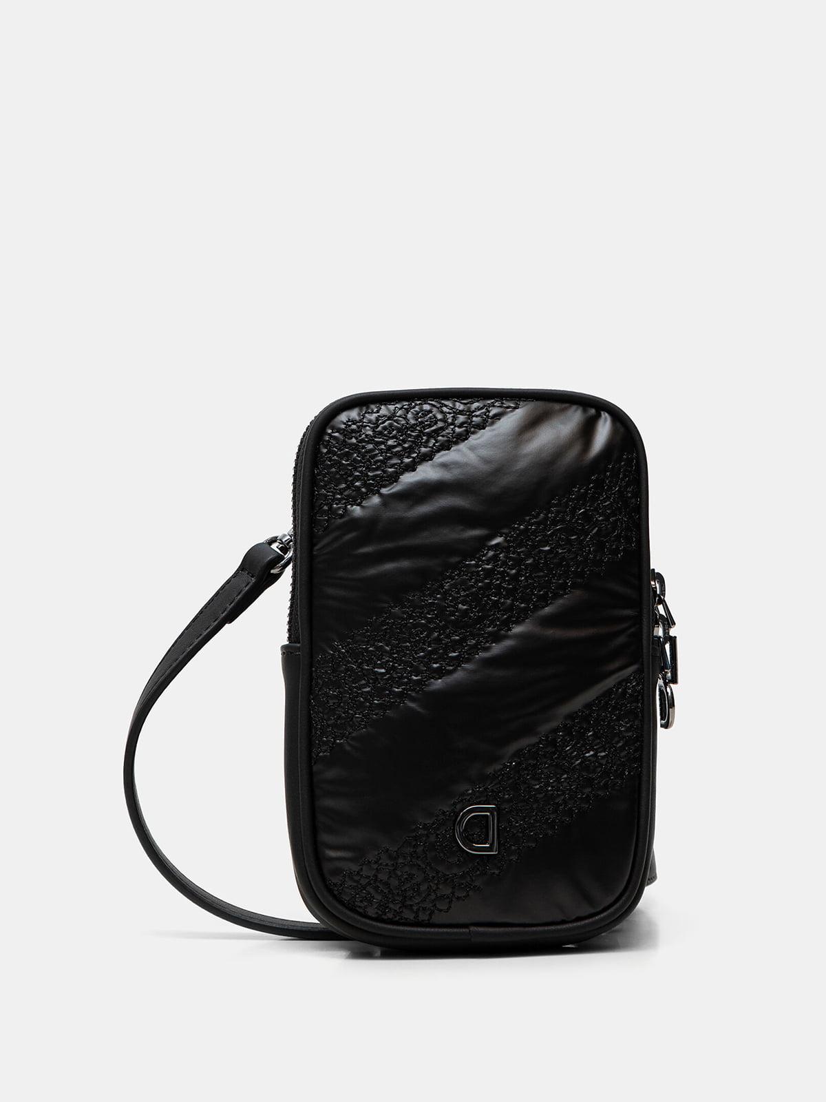 Кошелек черный | 5710309