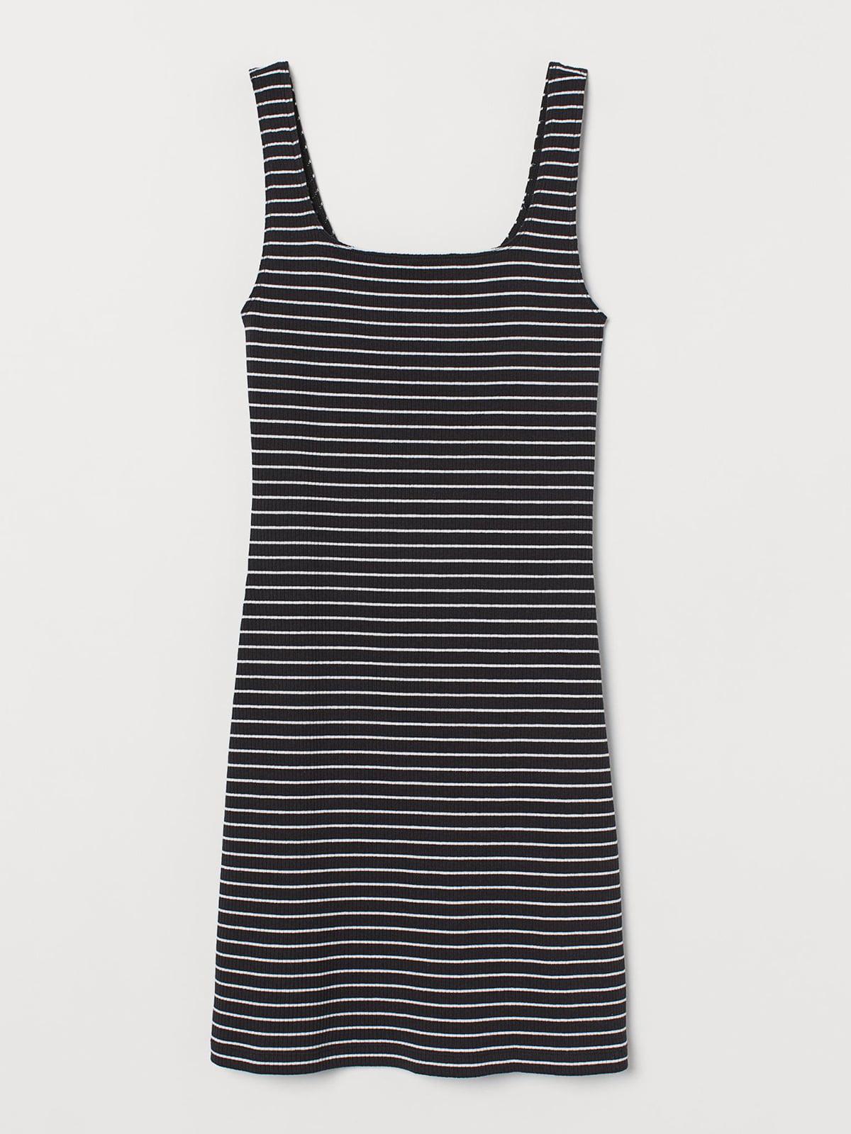 Сукня в смужку | 5711421