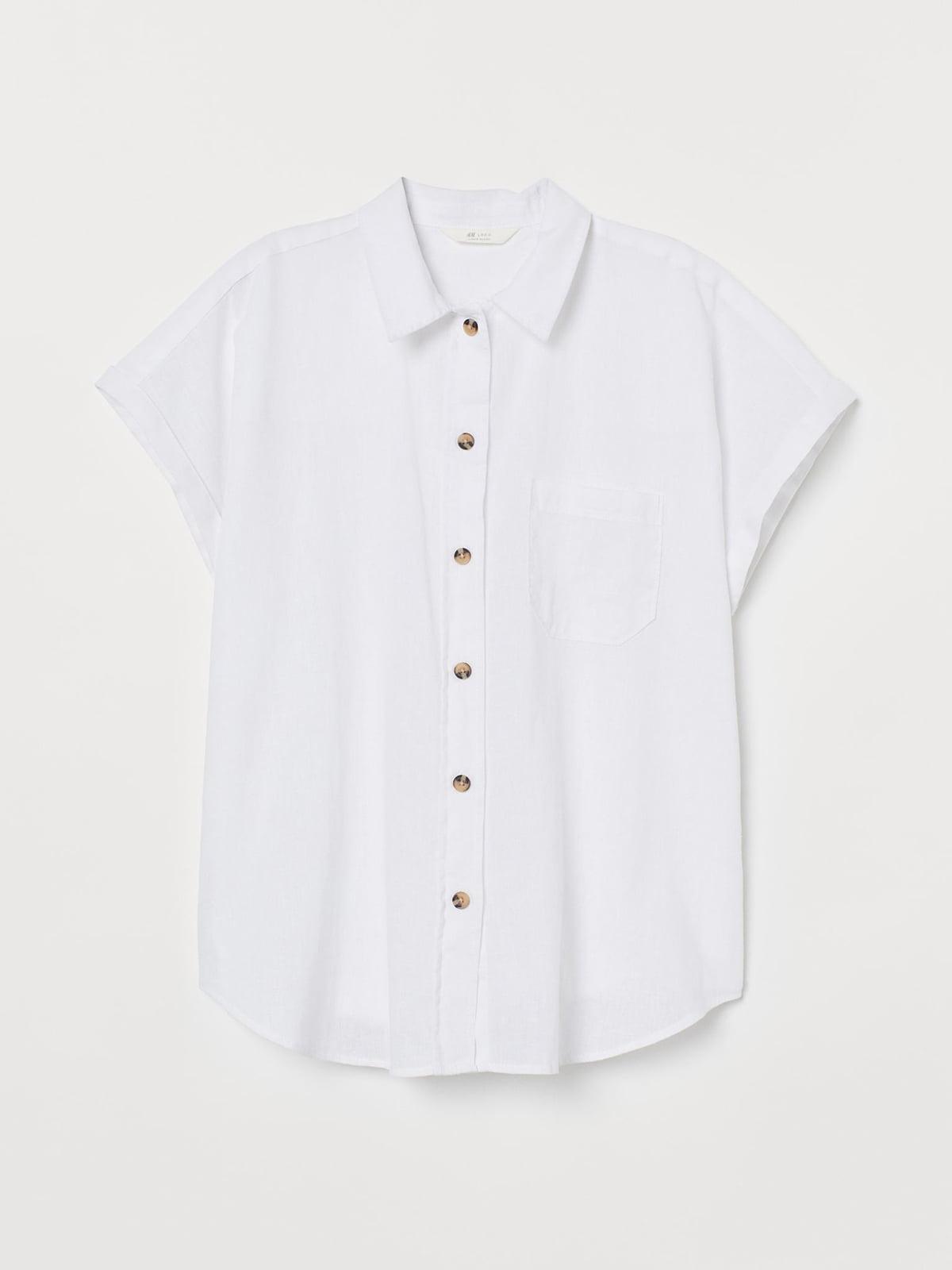 Сорочка біла | 5711488