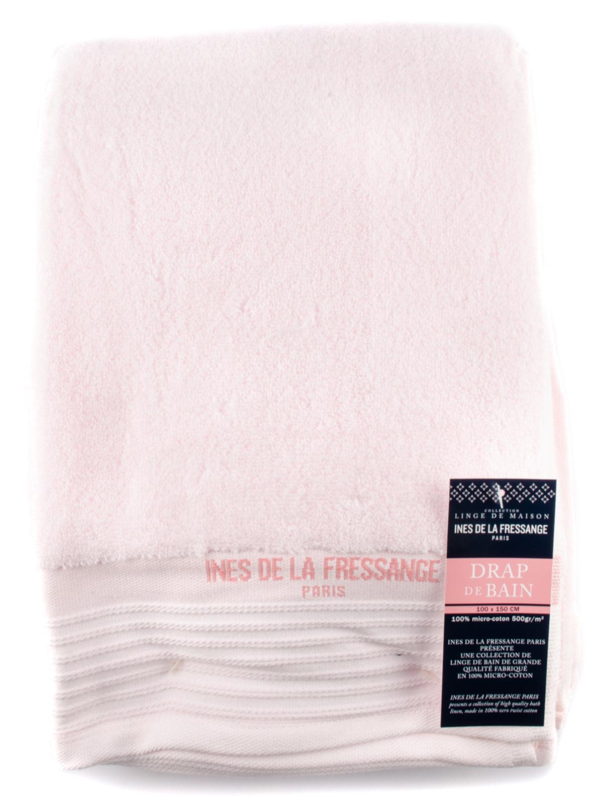 Рушник рожевий   5690806