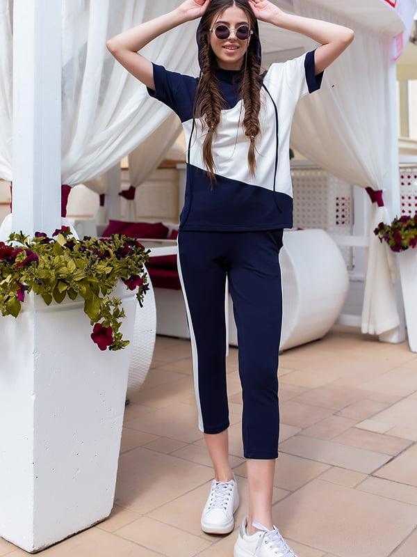 Костюм: худи и брюки | 5715052