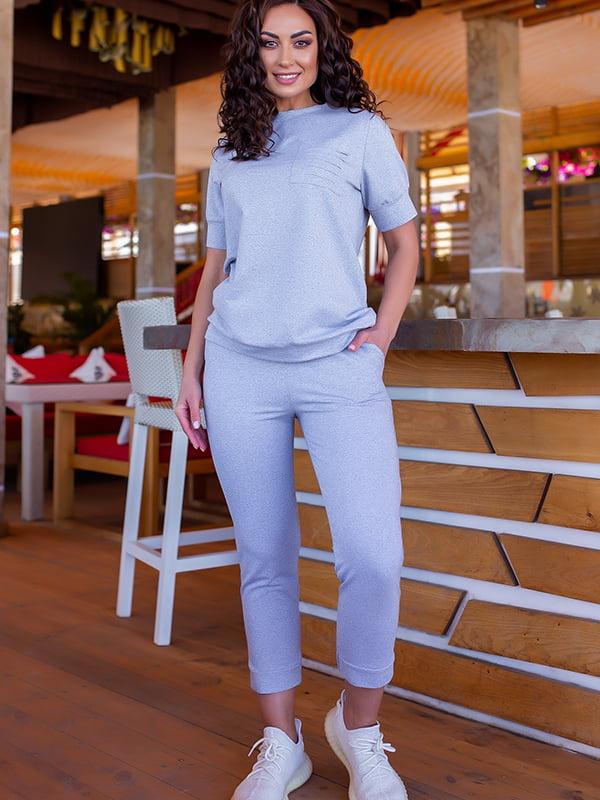 Костюм: свитшот и брюки | 5715174