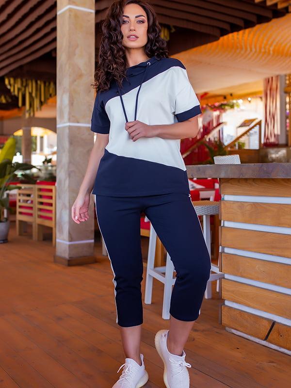 Костюм: худи и брюки | 5715180