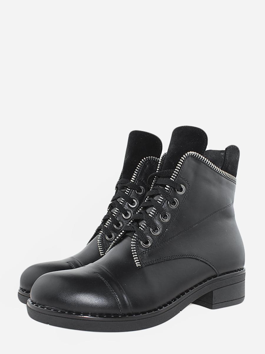 Черевики чорні | 5679057