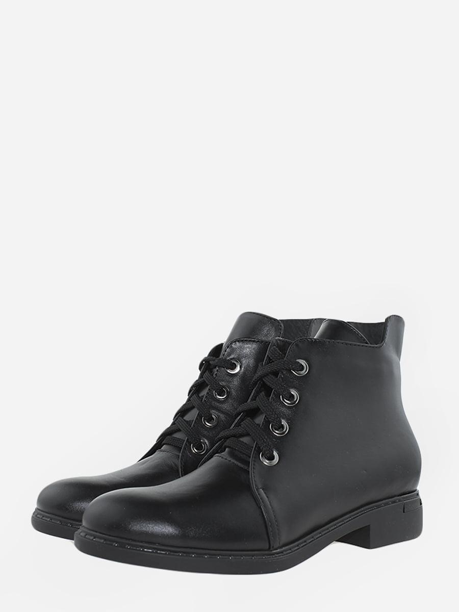 Черевики чорні   5710195