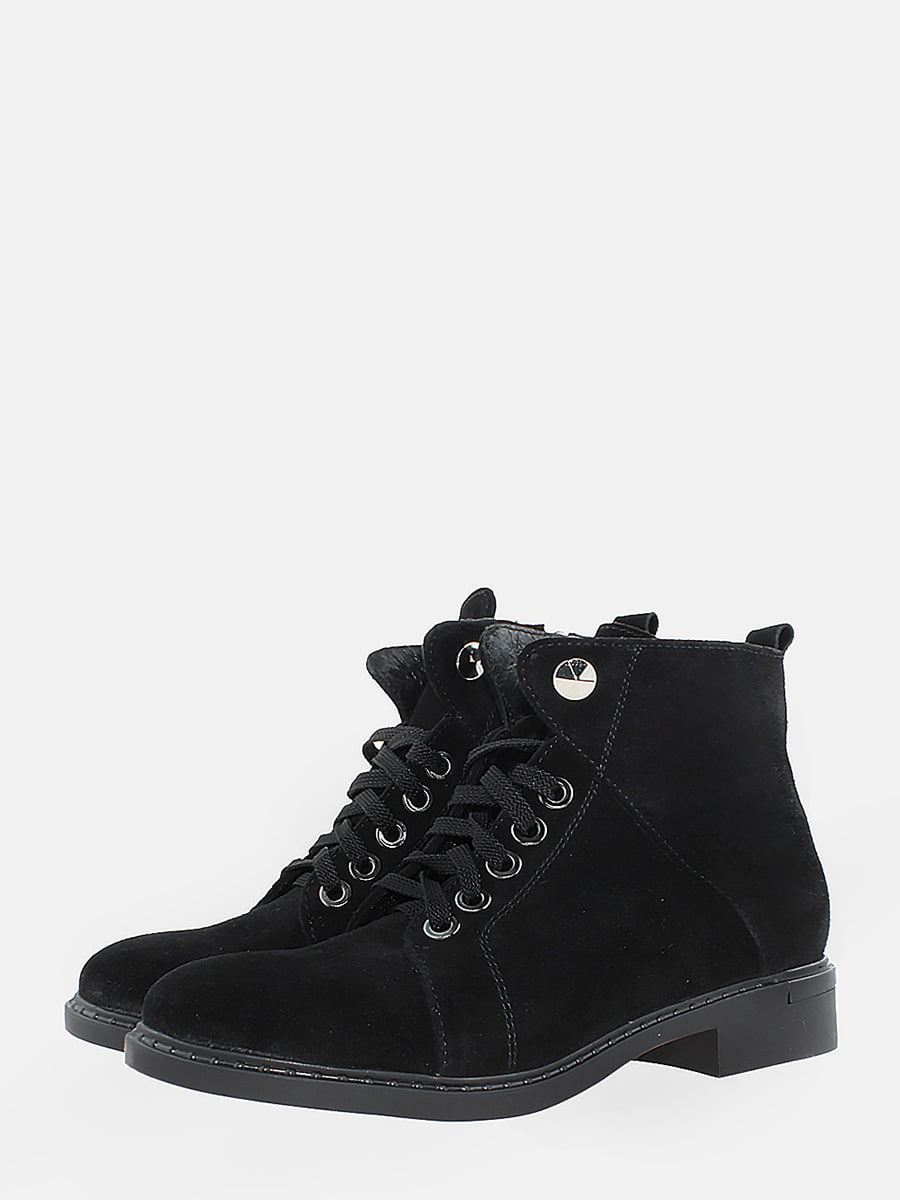 Черевики чорні | 5710209