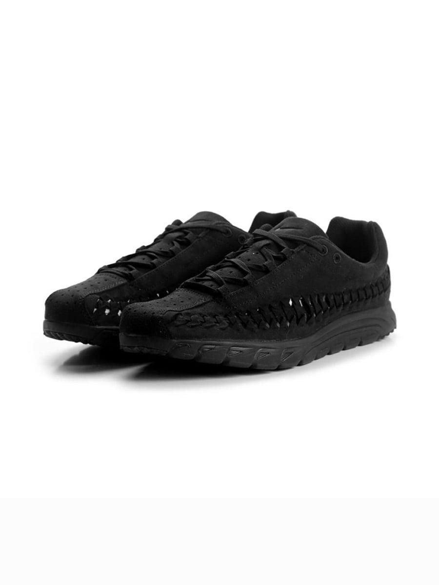 Кроссовки черные | 5701669