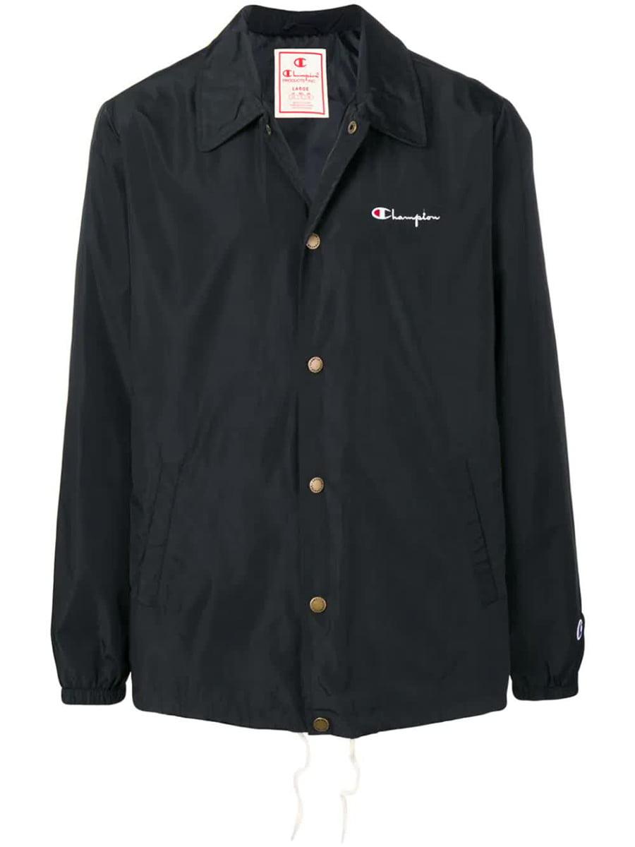 Куртка черная | 5716838