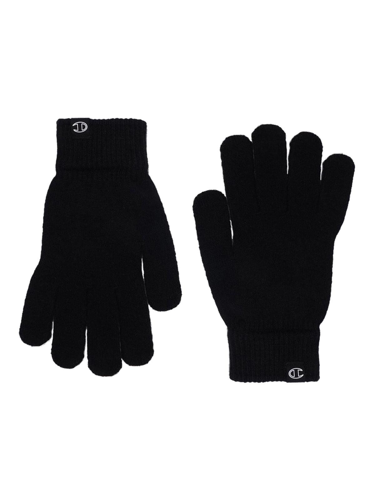 Рукавички чорні | 5716880