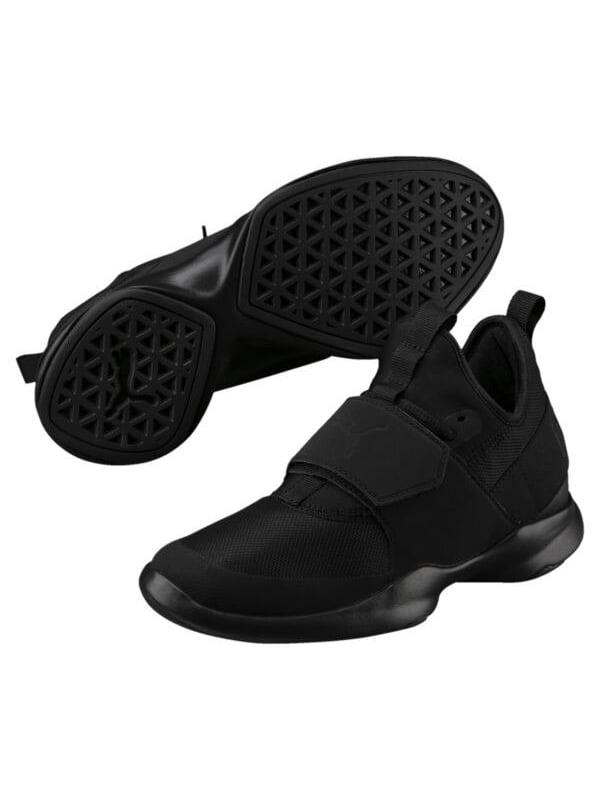 Кроссовки черные | 5716887