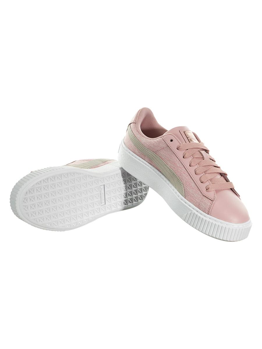 Кеди рожевого кольору | 5716907