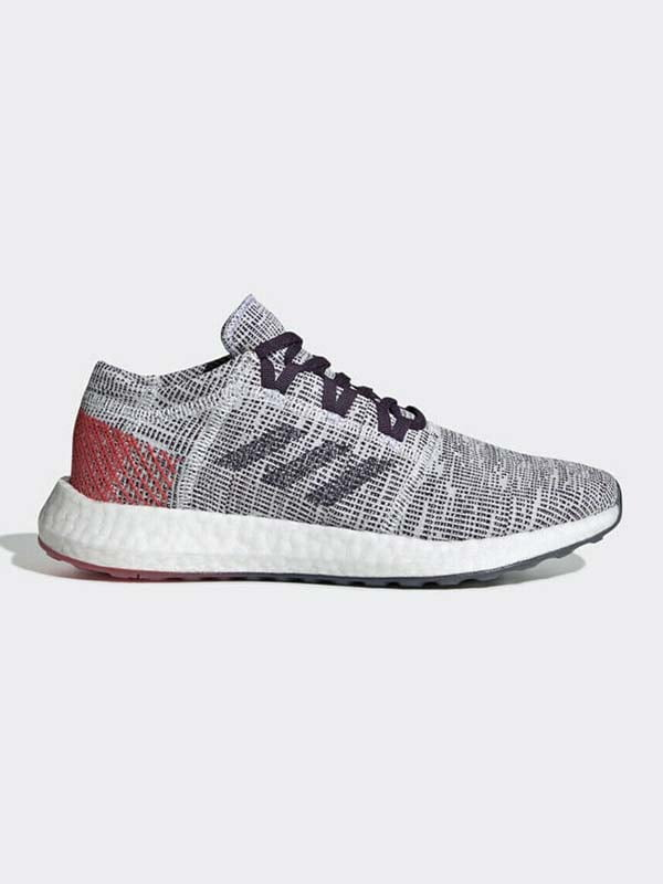 Кросівки сірі з логотипом | 5716936