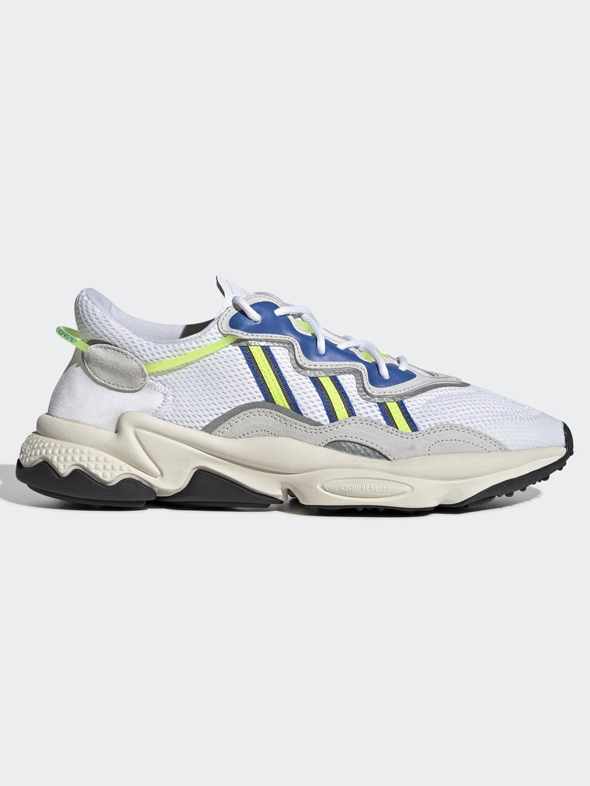 Кросівки комбінованого кольору | 5716986