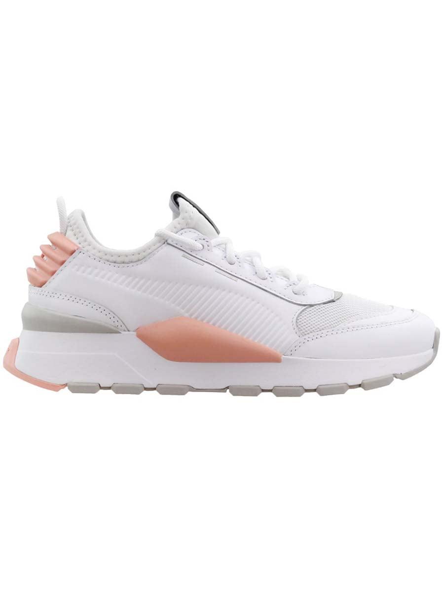 Кроссовки белые | 5716991