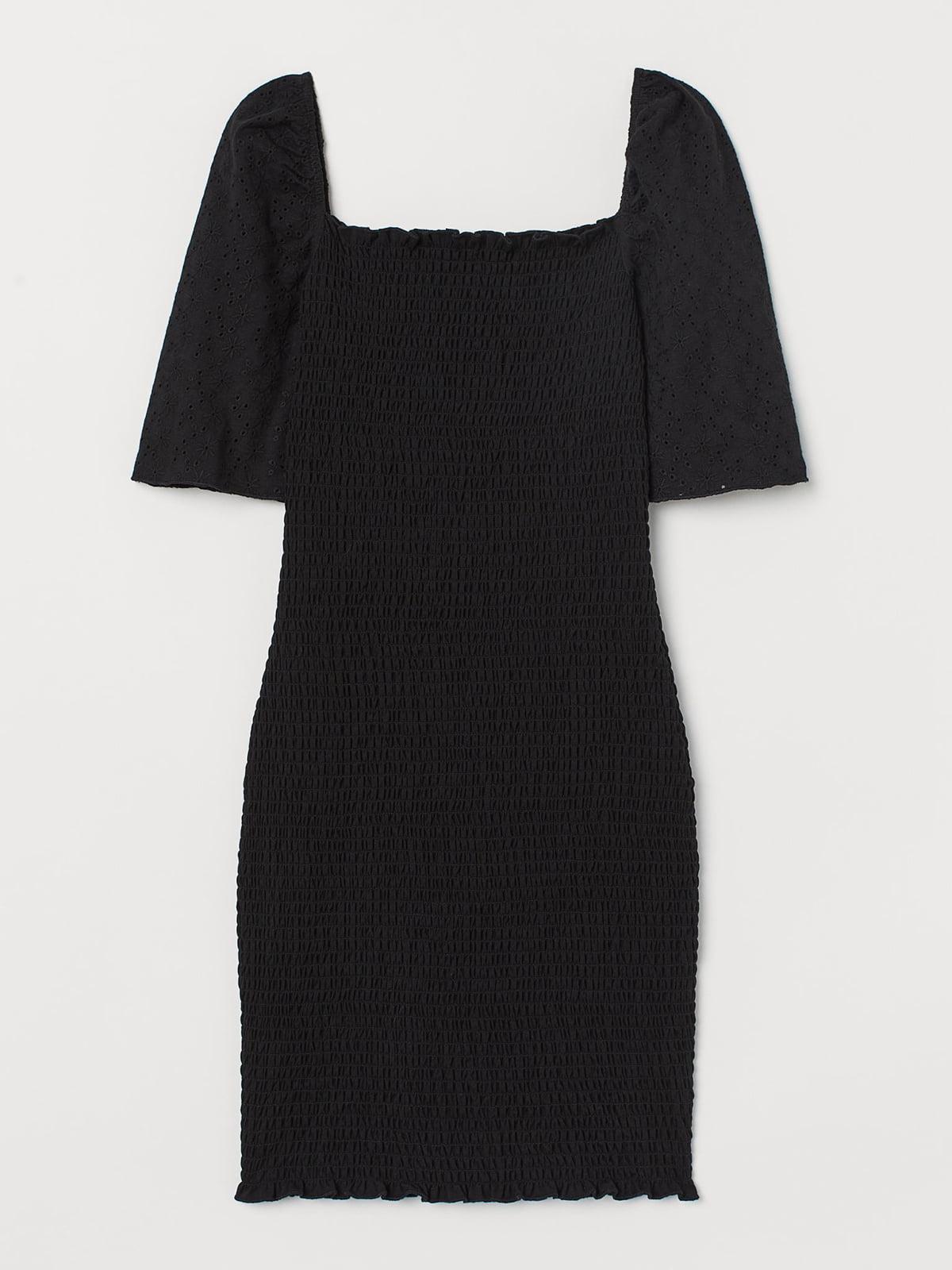 Платье черное | 5702558