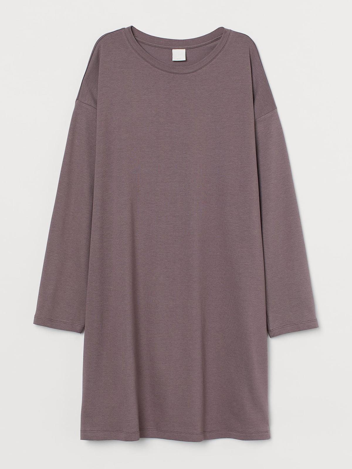 Платье фиолетовое | 5702772