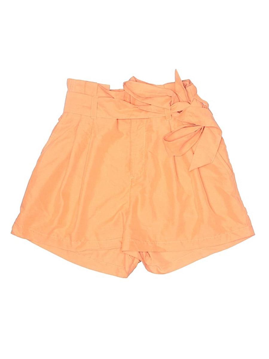 Шорты персикового цвета | 5718022