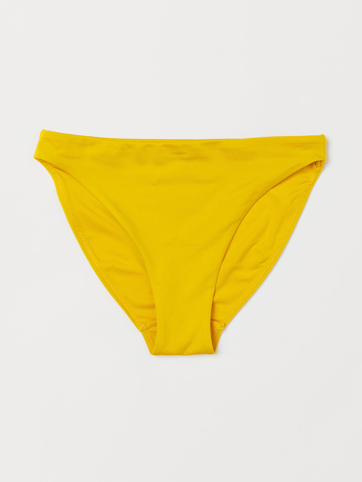 Трусы купальные желтые | 5718025