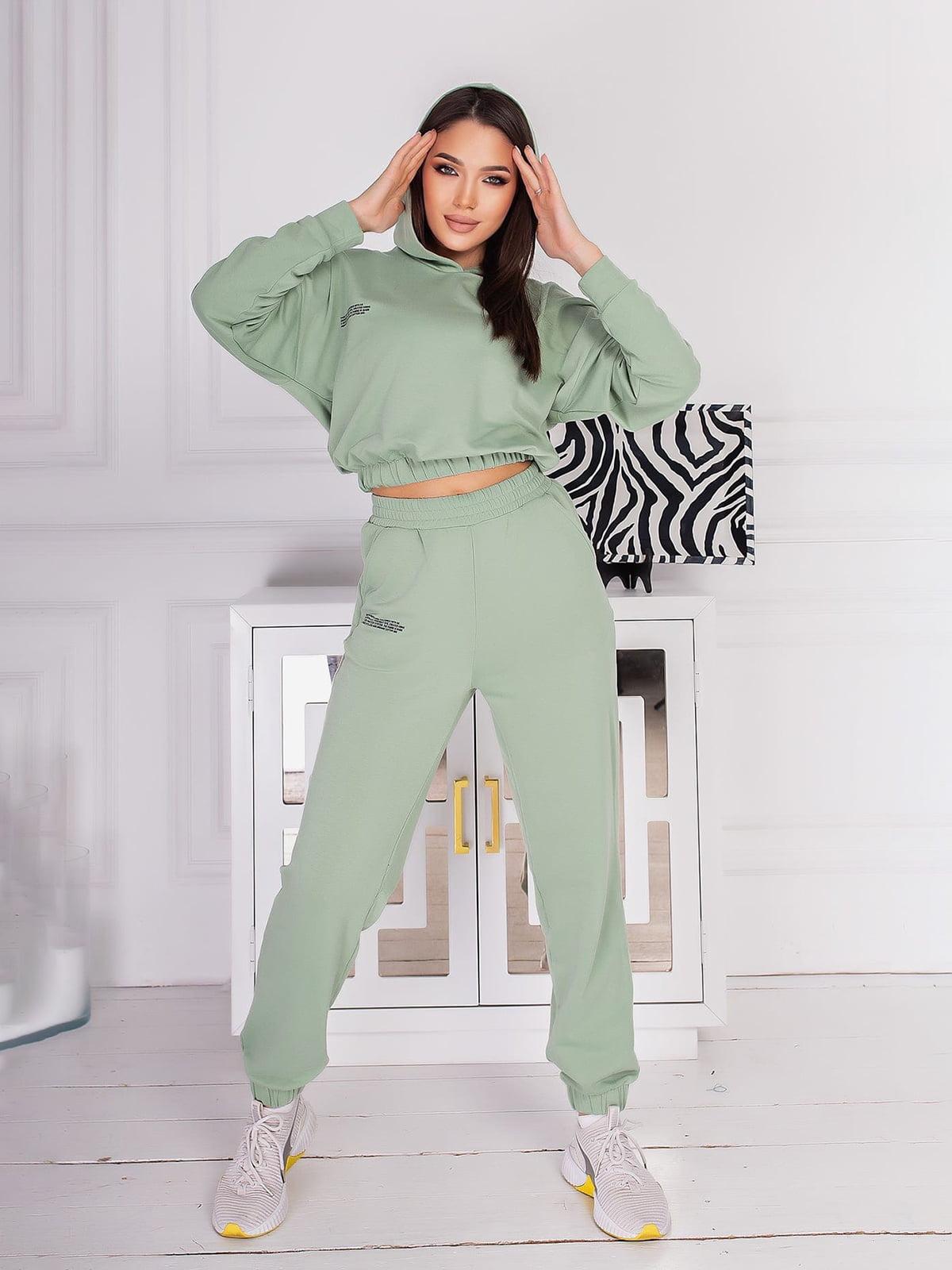 Костюм: худі та штани | 5718855