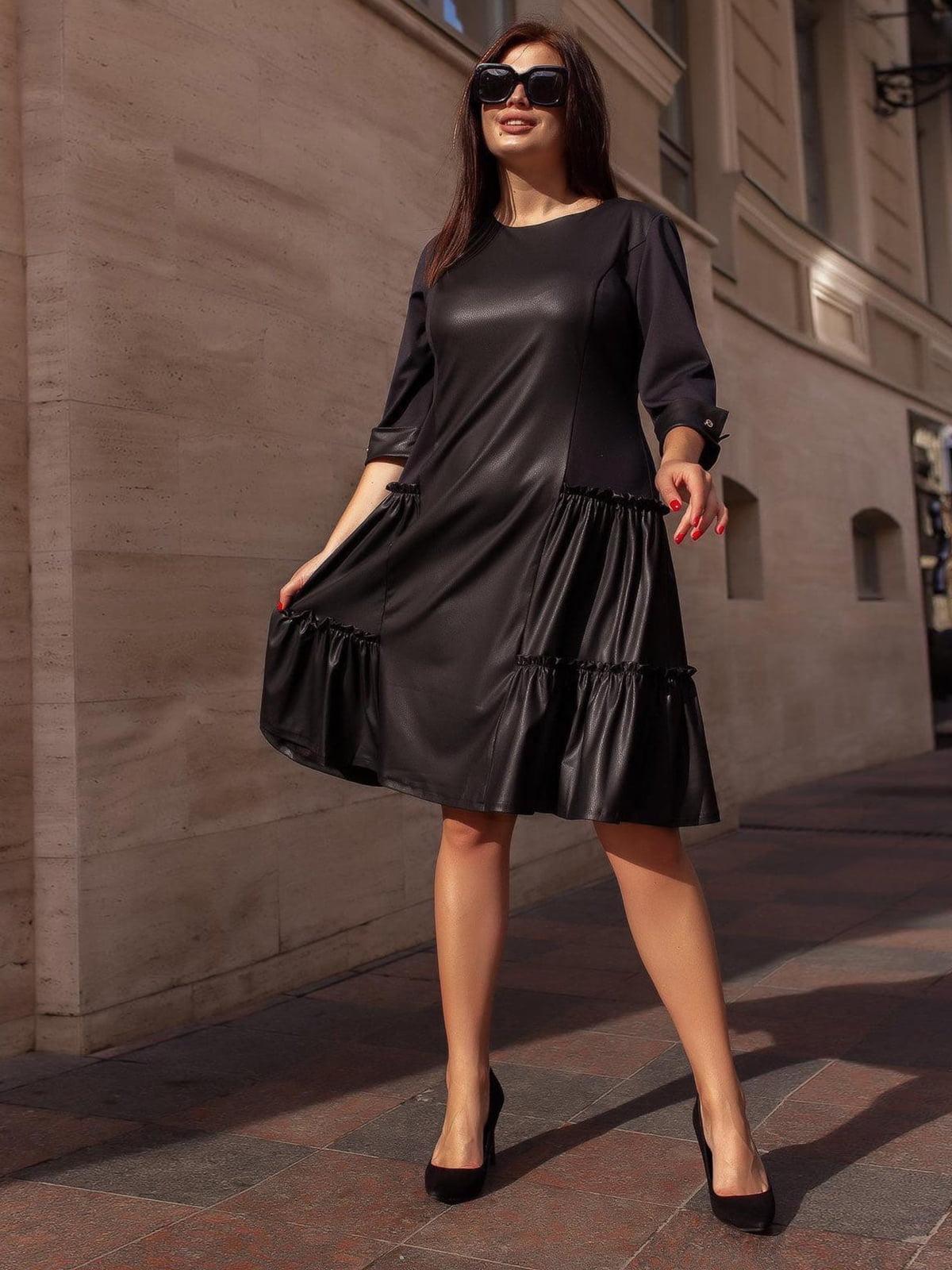 Сукня чорна | 5718884