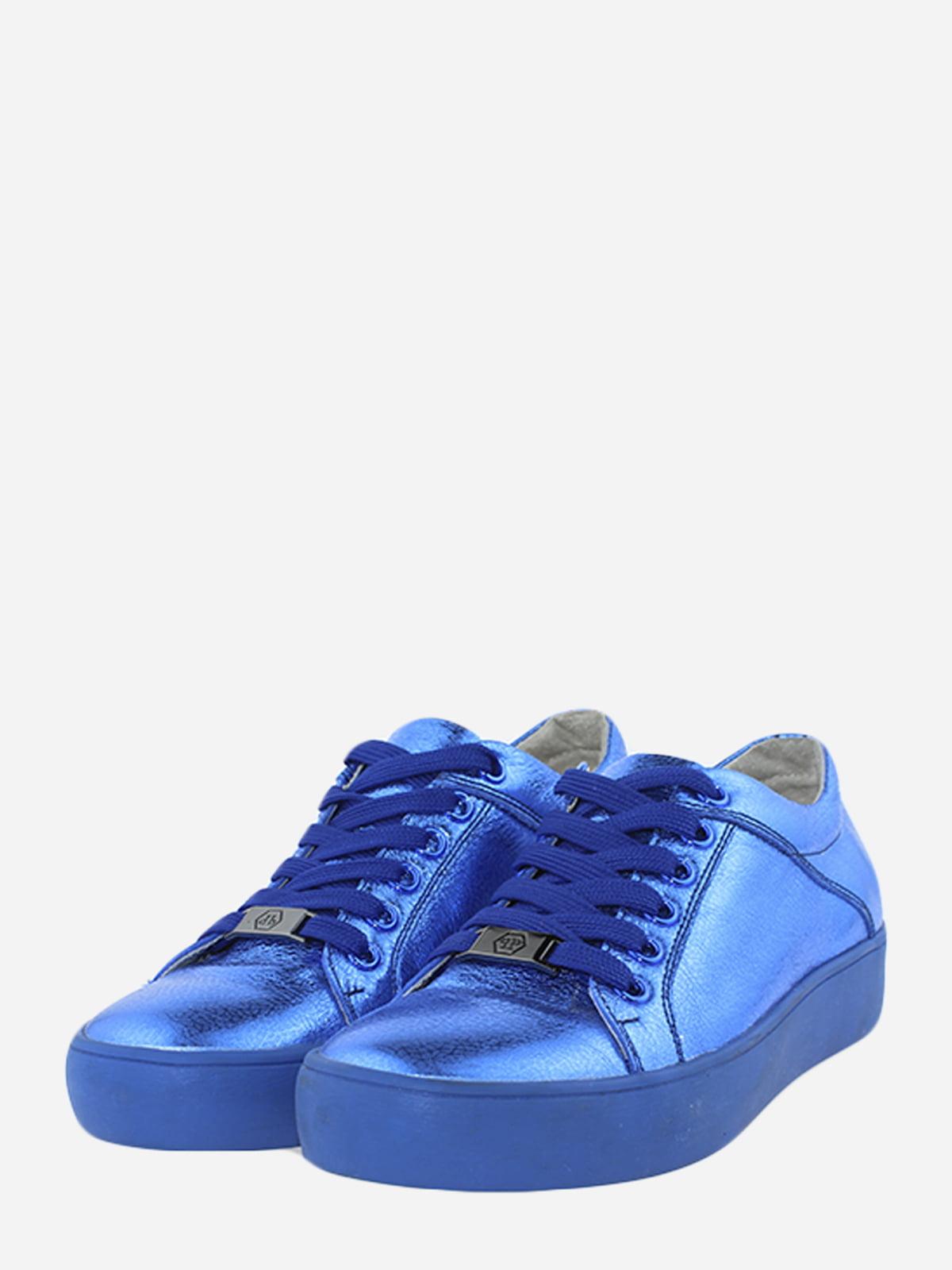 Кеди сині  | 5725576