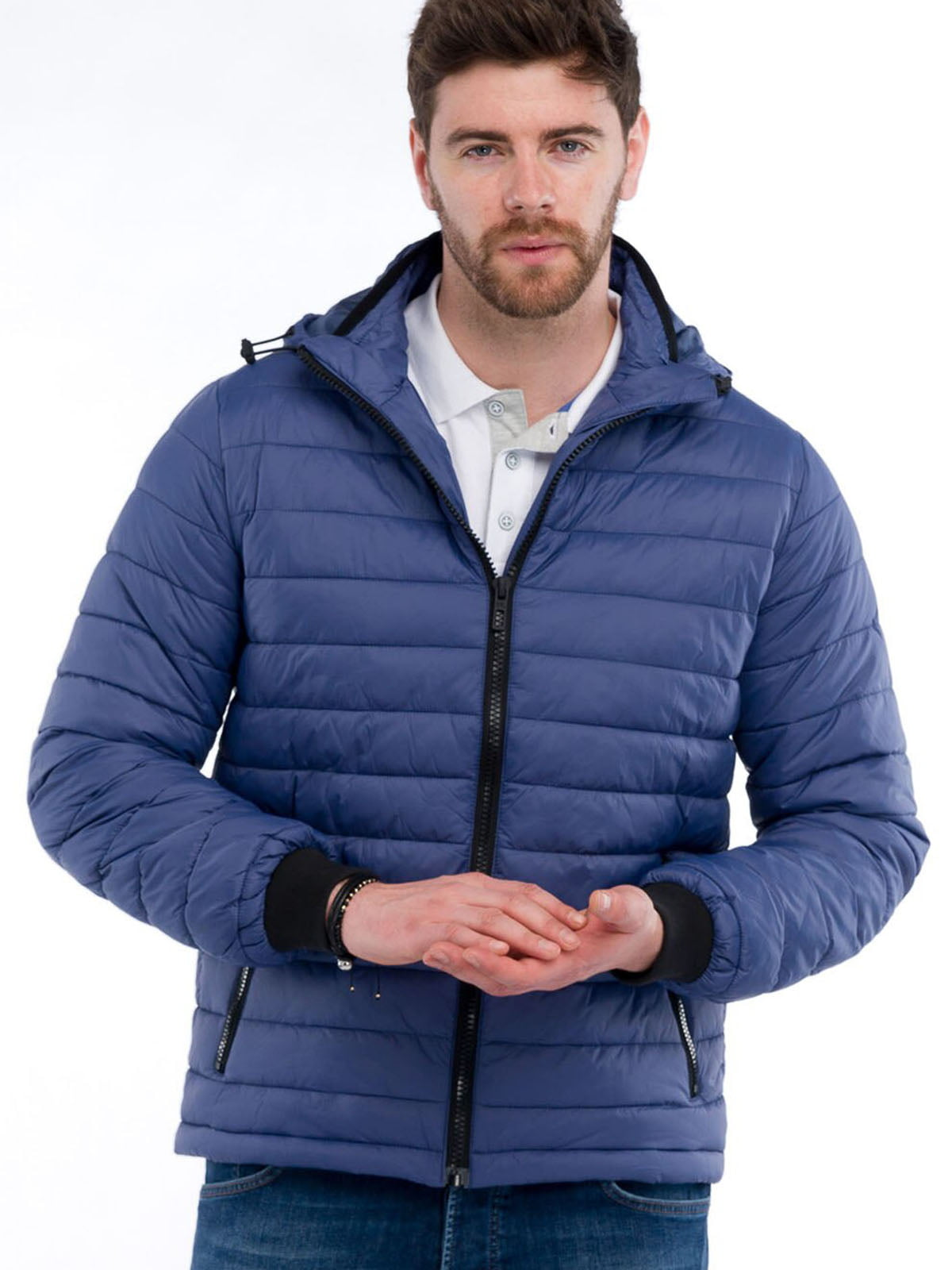 Куртка синяя | 5730571