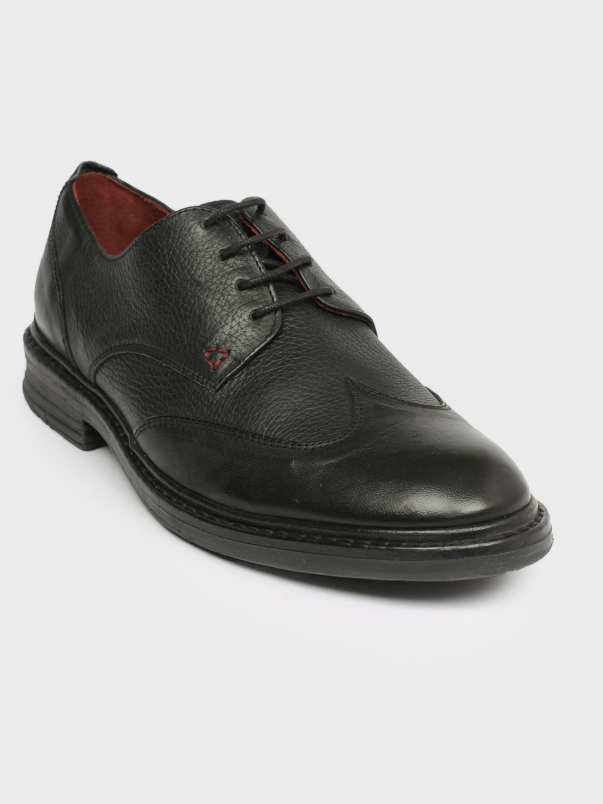 Туфлі чорні | 5717537