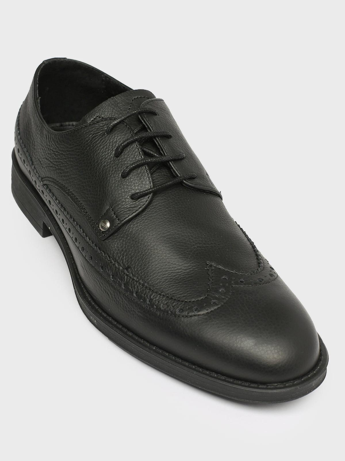 Туфлі коричневі   5717538