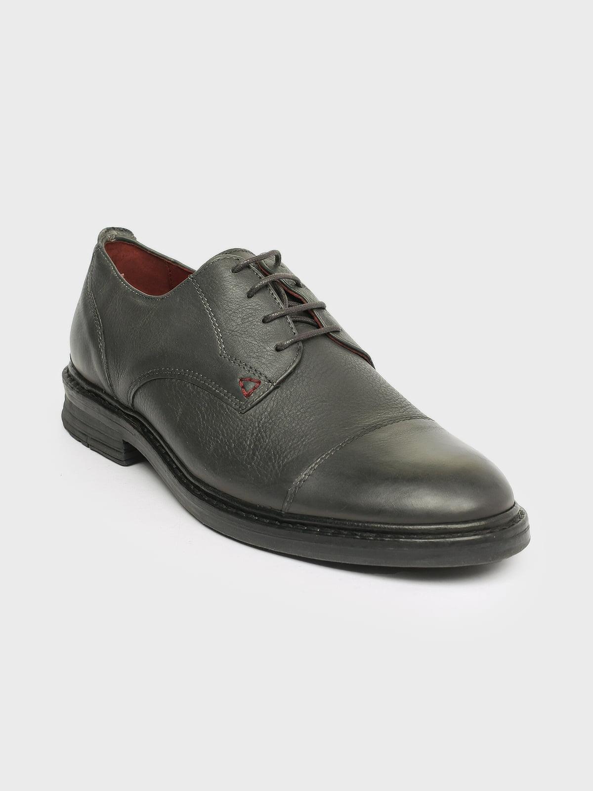 Туфлі чорні | 5717541