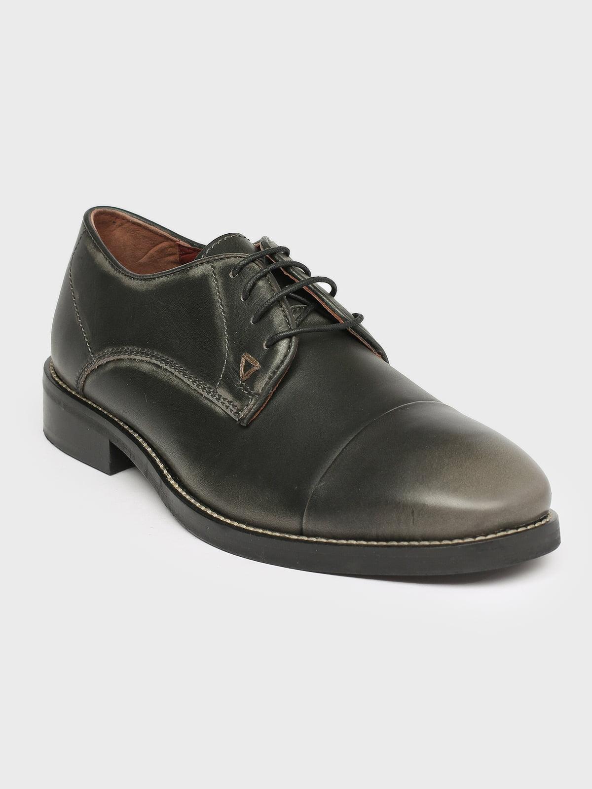 Туфлі сірі | 5717542