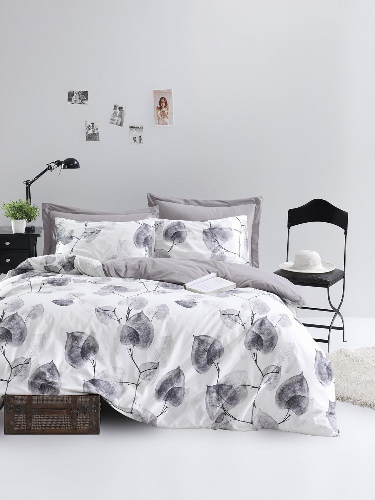 Набор постельного белья: простынь (240х260 см), пододеяльник, наволочки (50х70 см; 2 шт.)   5655704