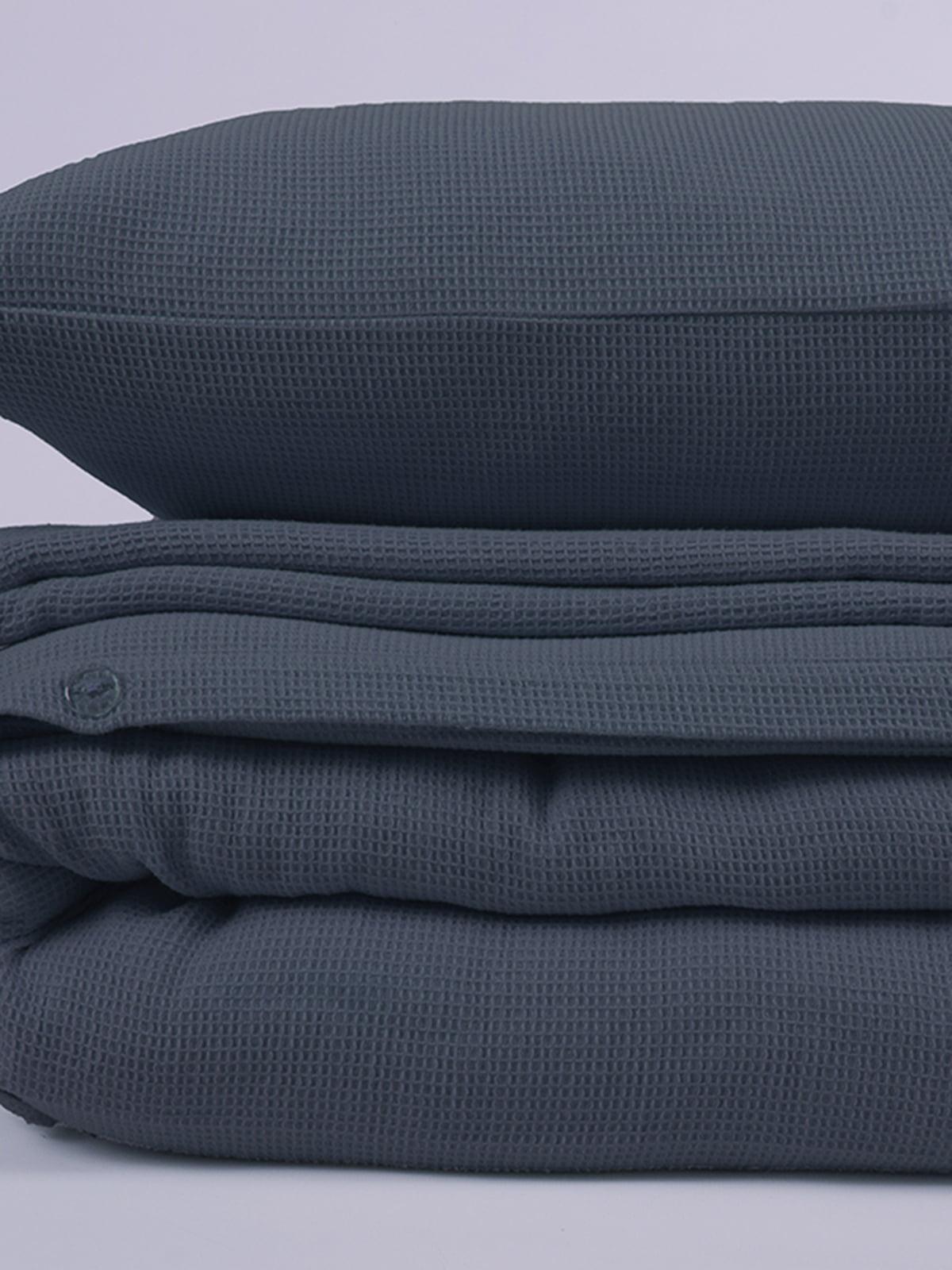 Набор постельного белья: пододеяльник, простынь, наволочки (2 шт.) | 5661198