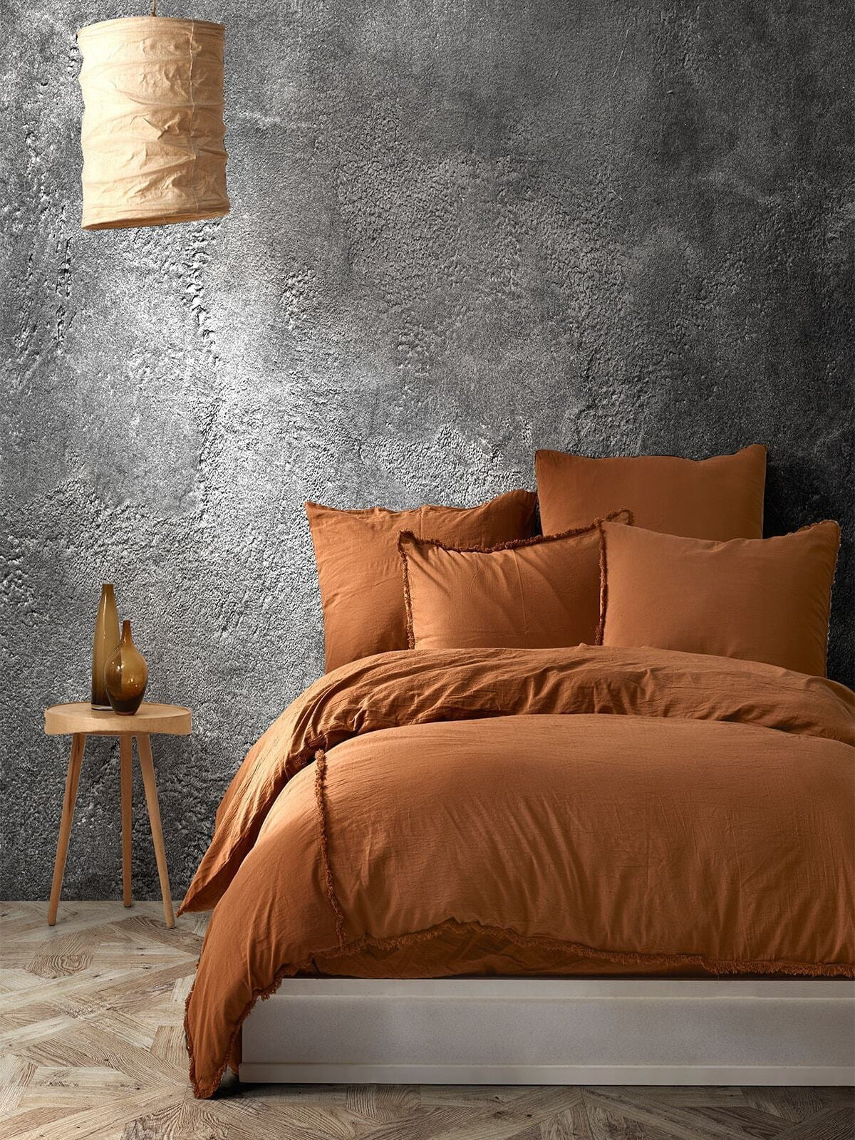 Набор постельного белья: простынь, пододеяльник, наволочки (50х70 см; 4 шт.)   5661204