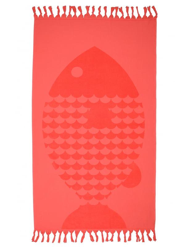 Полотенце (50х90 см) | 5436599