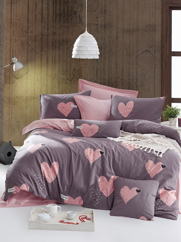Комплект постельного белья (семейный)   5655709