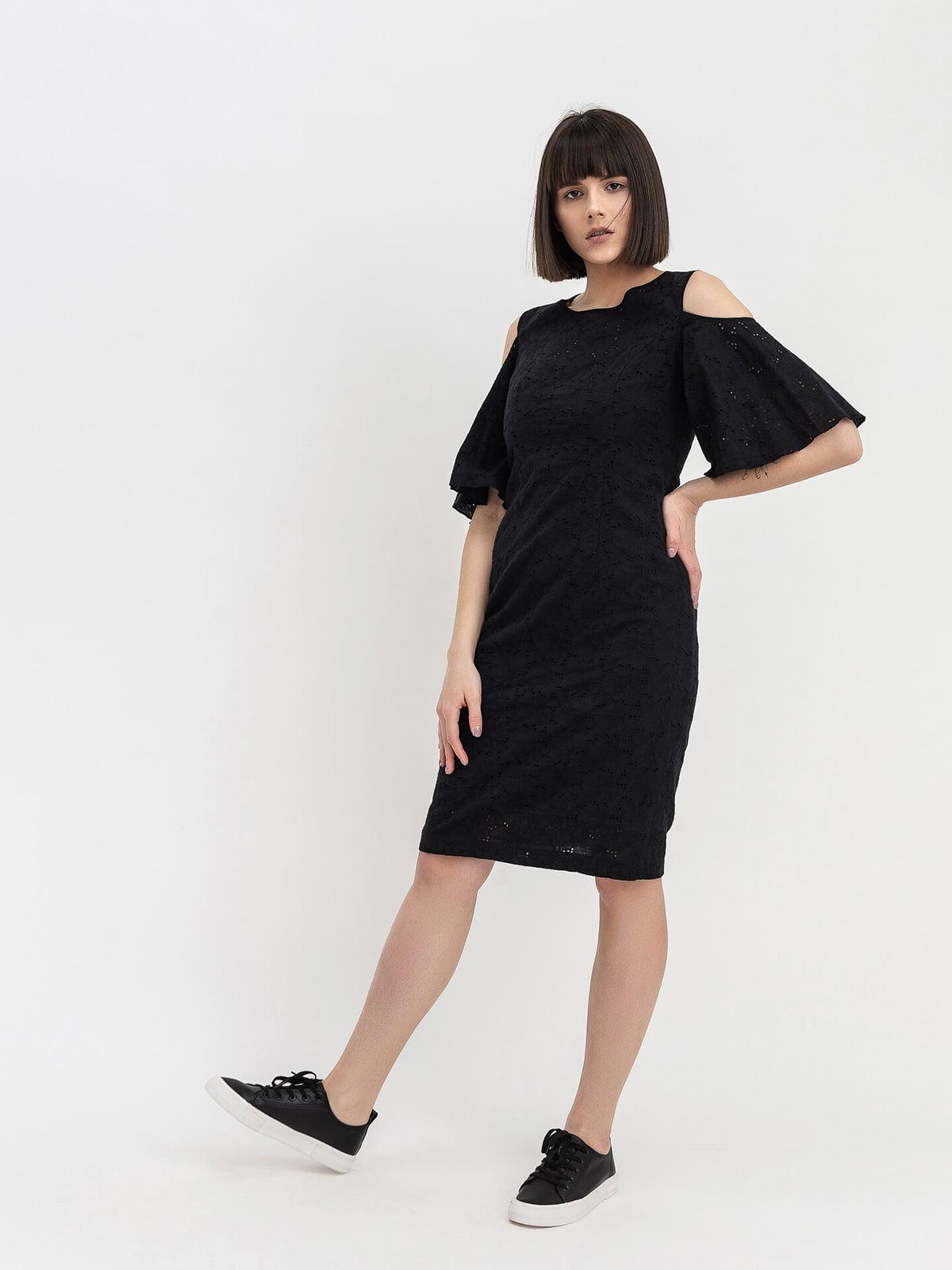 Платье черное   4068396