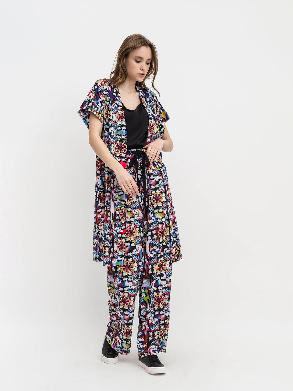Костюм: рубашка и брюки   5139564