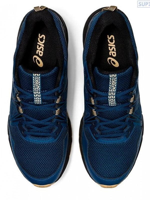 Кросівки спортивні сині GEL-VENTURE 8 1011A824-401 | 5738745