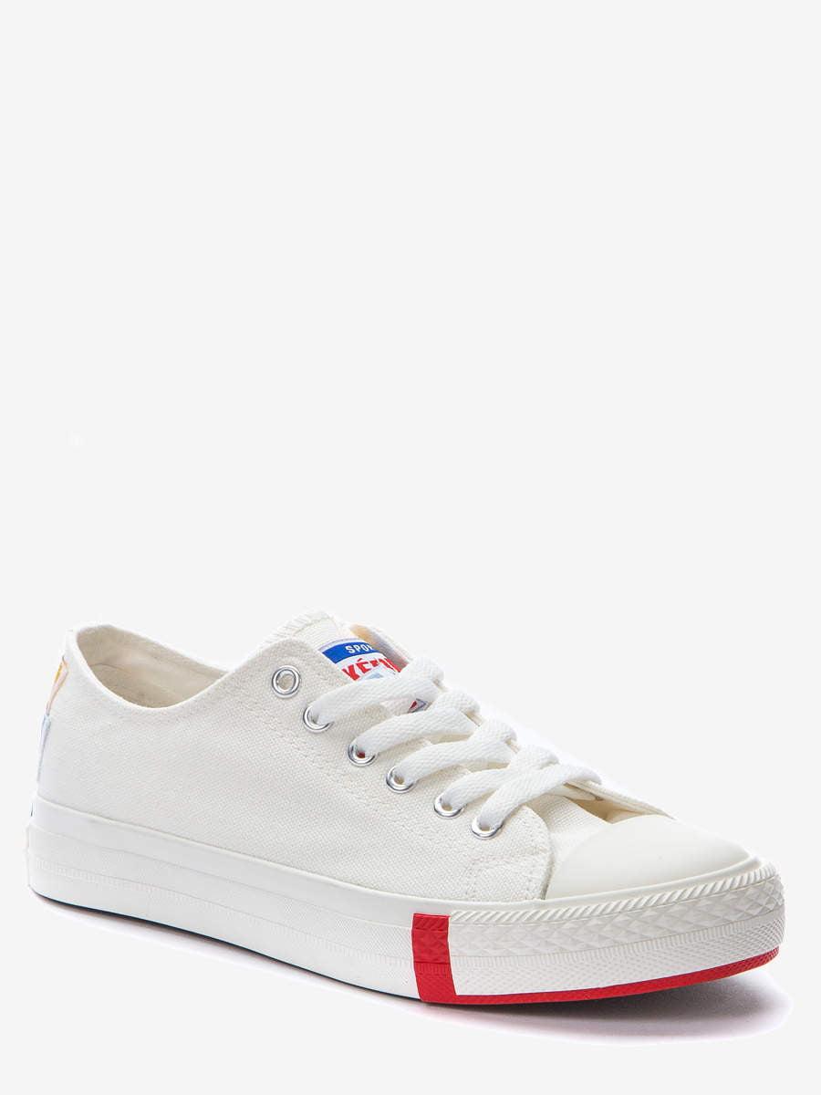 Кеды белые | 5743316