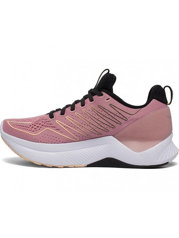 Кроссовки розового цвета | 5738863