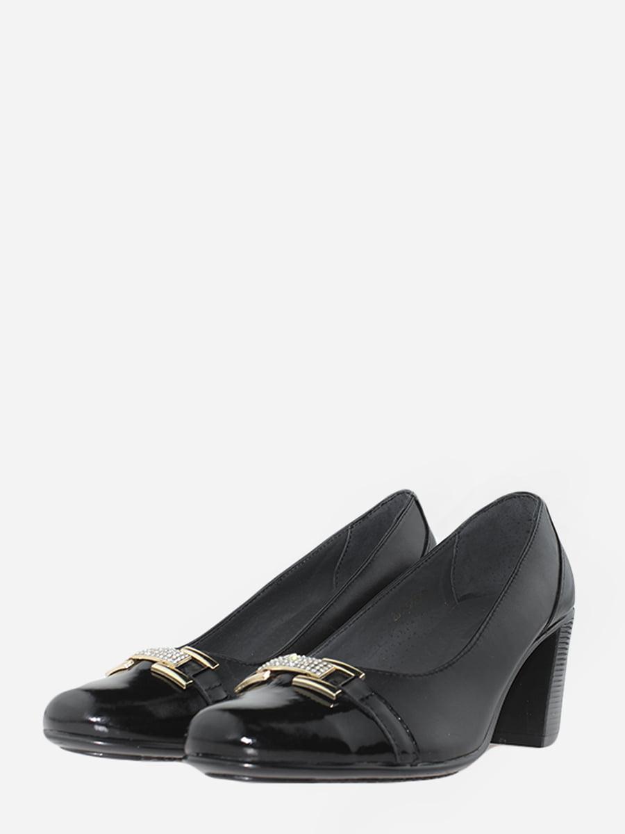 Туфлі чорні | 5735570