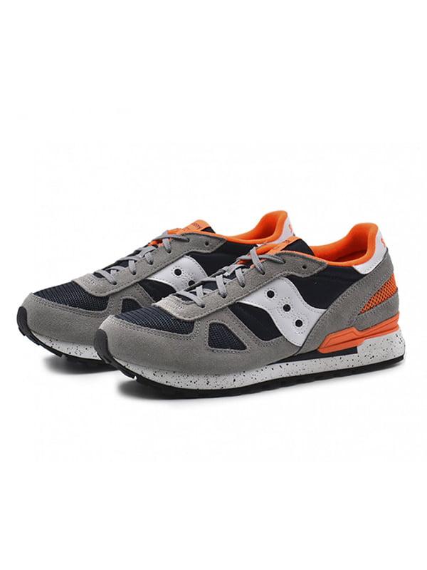 Кроссовки комбинированного цвета | 5738399