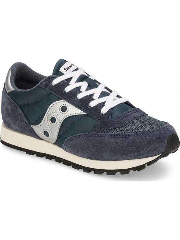 Кросівки сині | 5738541