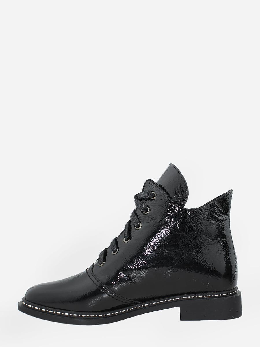 Черевики чорні   5742036