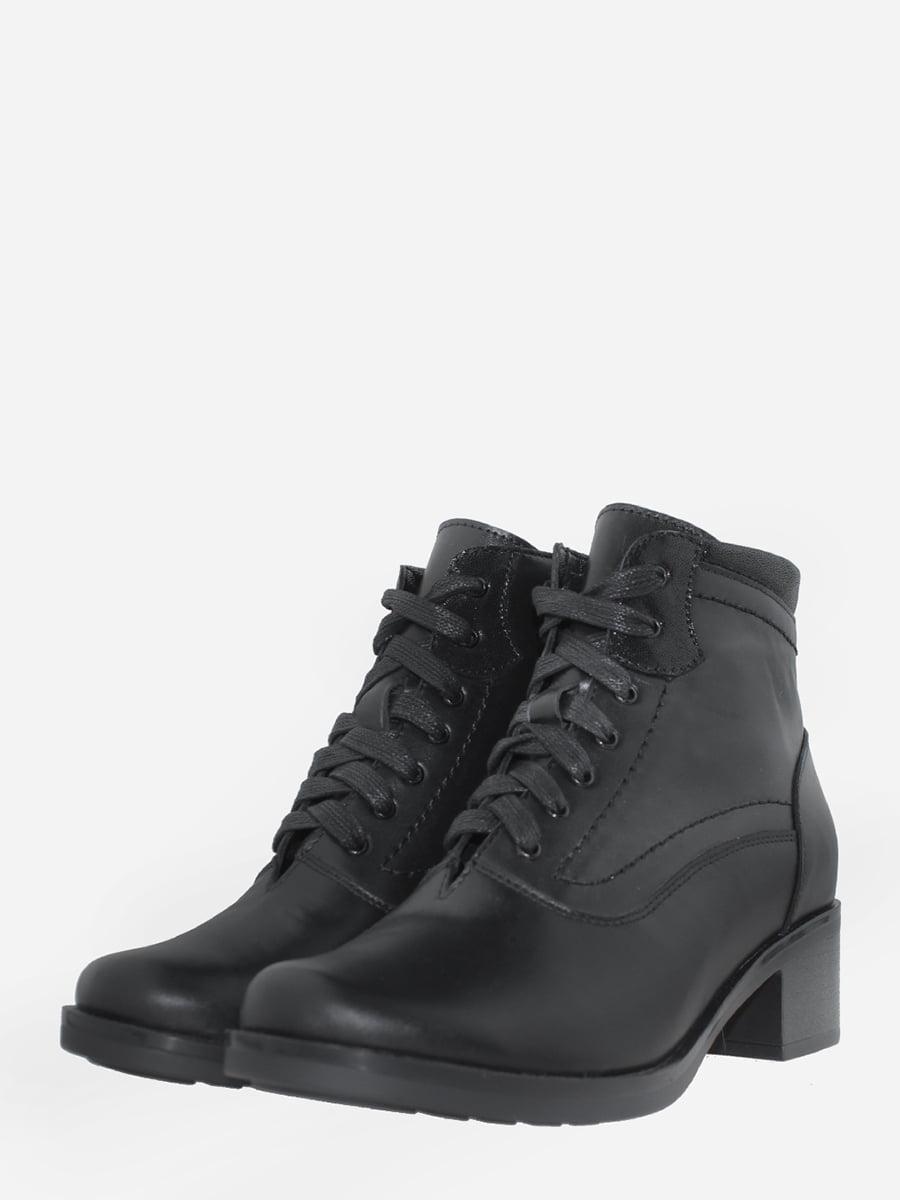 Черевики чорні   5742052